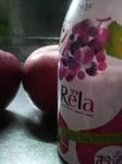 02/03りんごの赤ワイン煮