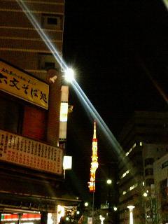 12/7東京タワー2