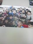 イラク子ども絵画&写真展5
